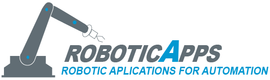 RoboticApps - Robotic Aplications For Automation